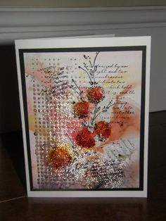 Texture by calex - Cards and Paper Crafts at Splitcoaststampers