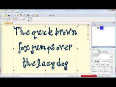 Video 3: How to Create and Edit Multi-line Text with Itch 2 Stitch Fonts - YouTube  https://www.theitch2stitch.com/How-to-Use-the-BX-format-with-Embrilliance_b_6.html