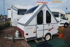 Innovative Camper Trailers For Sale Ottawa