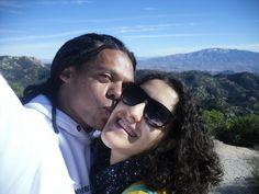 Voar 10567 km, em cerca de 22 horas,  2 escalas, para ver o Amor da minha vida!! Tudo isso e muito mais vale a pena!! Te amo minha linda princesa Laura!!! Tucson, AZ em Arizona