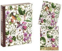 Michel Design Works 12 Count Library Notes, Magnolia
