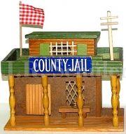 891 COUNTY-JAIL einfach