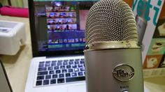 Some Relatively Easy Ways for Students to Create Podcasts