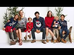 Soon it will be xmas and Kappahl bring you the best ideas for gifts for all your loved ones. Welcome to KappAhl, your xmas store. MUSIC: Roxette (The Look) Christmas Sweaters, First Love, Xmas, Fashion, Moda, First Crush, Fashion Styles, Christmas Jumper Dress, Christmas