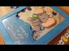 SERIES: Six Cards a Set feat SSS April Card Kit #5 - YouTube Kid N Teenagers, Kids, Shaker Cards, Animal Cards, Simon Says Stamp, Card Kit, Creative Cards, Your Cards, Stamp Card
