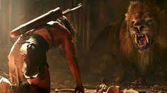 Image result for nemean lion