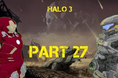 Game Buds Halo Master Chief Collection   HALO 3  Part 27
