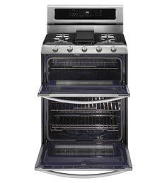 KitchenAid - KDRS505XSS - Dual Fuel Ranges