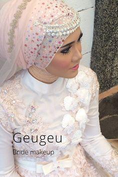 Beauty with hijab ❤️