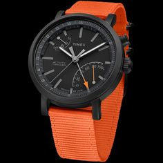 Timex Metropolitan+ | Heinnie Haynes