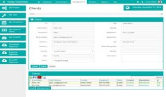 The demo has been designed to get you acquainted with Today Timesheet Software.