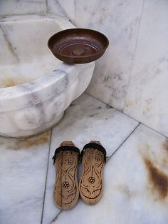 Istanbul, Turkey turkish bath