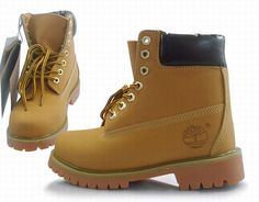 Holiday Favorite Choice, Timberland 6 Inch Waterproof Black Leather Khaki Nubuck Boots-117