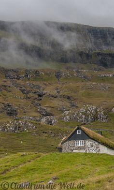 Färöer Inseln - Faroe Islands  #travelblog #reiseblog