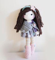 Custom Dolls ~ Made to Order ♥ by www.etsy.com/shop/LinaMarieDolls