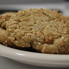 quinoa dessert recipes