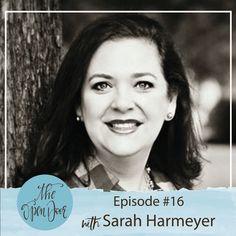 Sarah Harmeyer is a