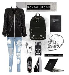 """SCHOOL ROCK 