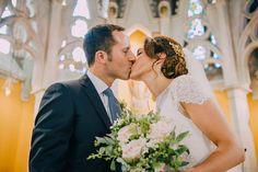 Samanta  JESUS PEIRO bride