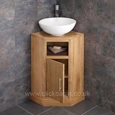 Prato Counter Mounted Ceramic Corner Wash Basin Sink - Google Search