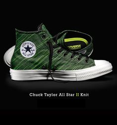 3b668a93ca6e Chuck Taylor All Star II Knit Design Your Own Converse
