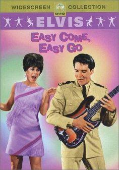 Easy Come, Easy Go (1967)  95 min  -  Adventure   Comedy   Music