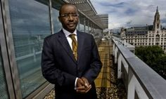 Meet Africa's top men leading in the continent's change and transformation, these African men have been and continue to be at the forefront.