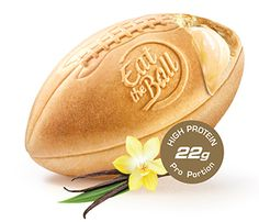 Eat the Ball® American Football PROTEIN boosted. Bread of a new Generation. One Ball One Game! American Football, Protein, Fett, Bread, Game, Muscle Structure, Football, Venison, Games