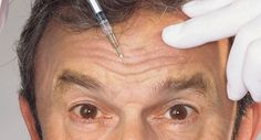 Why are so many men turning to cosmetic surgery?