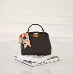 Fendi Peekaboo Mini