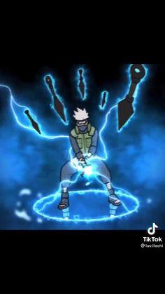 Naruto dance Animation ♥️