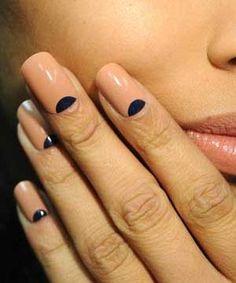 phillip lim runway nails