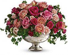 Teleflora.com  http://www.teleflora.com/flowers/bouquet/queens-court-with-roses-by-teleflora-372765p.asp