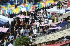 Agenda Cultural RJ: Feira Rio Antigo comemora 19 anos na edição de novembro e SÁBADO QUE VEM TEM!!!