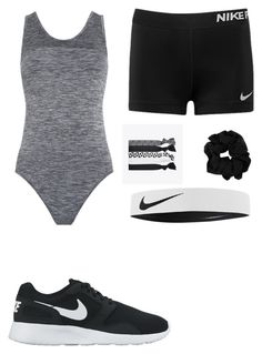 """what i wear to gymnastics"" by beautyfashionbby11 on Polyvore featuring Whistles…"