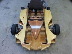 Wooden Go Kart, Diy Go Kart, 4 Wheelers, T Rex, Car Parts, Wood Art, Cool Kids, Workshop, Dreams