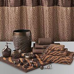 Kardashian Kollection Home Desert Dreams Bath Collection - Gift Registry - Wedding - Bed & Bath