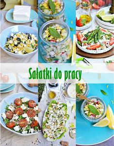 Lanthan mia gustosa cucina: insalate per lavoro The post Insalate per lavoro appeared first on Dieta Internet-Tagebuch. Lunch Recipes, Sweet Recipes, Cooking Recipes, Fast Healthy Meals, Healthy Recipes, Chicken Quinoa Salad, Good Food, Yummy Food, Food Allergies
