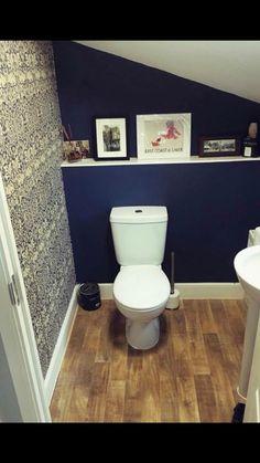Toilet, New Homes, Bathroom, House, Washroom, Flush Toilet, Home, Full Bath, Toilets