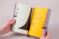 Visuelle - editorial - graphic design