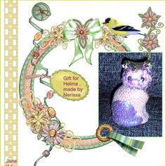 A gift for Helma made by Nerissa TWO_June14MP_SimplySummer_Elements