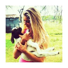 Alexandria DeBerry Fan ❤ liked on Polyvore featuring home, home decor, allie deberry, people and rylie