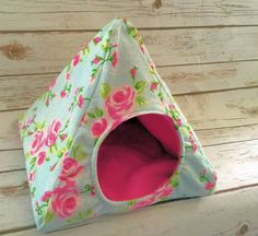 Hidey huts are the new favourite with Hedgehog and Guinea Pigs. They provide all the comfort (and more!) of snuggle sacks and beds whilst…