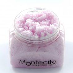 Sweet Salt Scrub by La Pin'Up Montecito