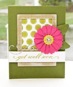 Poppy Paperie by Lisa Johnson: Graph Paper Notes & On The Line