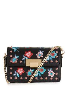 a9e5d33b198df2 ROSIE Floral Study Crossbody Bag - Bags & Purses - Bags & Accessories
