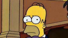 Pensamientos de Homero Simpson