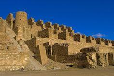 Ruinas de Huanchaca en Antofagasta - Olga Villar Andes Mountains, Easter Island, Archaeological Site, Pacific Ocean, South America, Monument Valley, Mount Rushmore, City, Orzo Soup