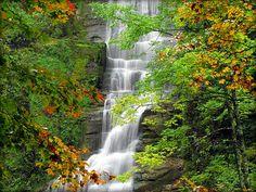 Pratt's Falls, Manlius, NY