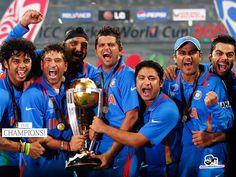 ICC World Cup 2011 Wallpaper #21